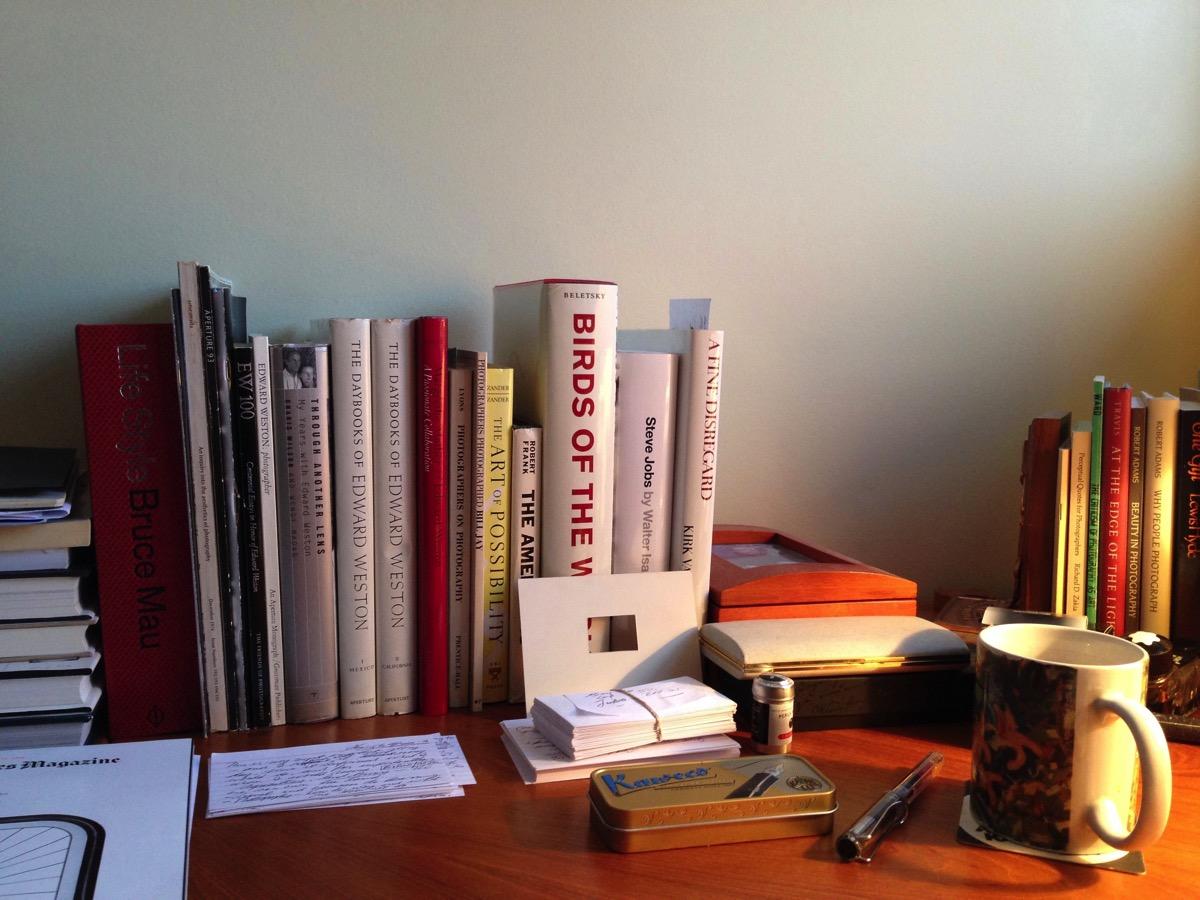 Desk Nov 20 16