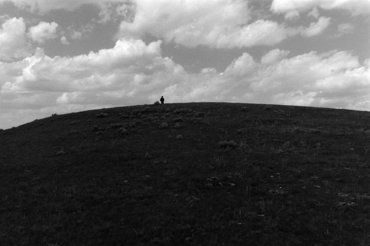 Peter on Hill Eastend