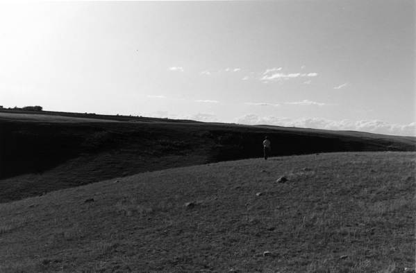 Paul Walking Stone Circle 300
